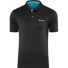 Gonso Willy Maillot Hombre, blue moon/black
